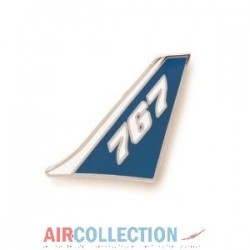 Pins Boeing Tail 767