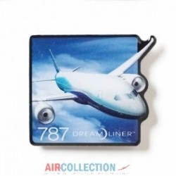 Pins Boeing 787 Big Picture