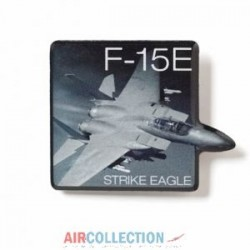 Pins Boeing F-15E BIG PICTURE