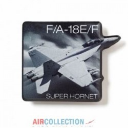 Pins Boeing F-A-18E-F BIG PICTURE