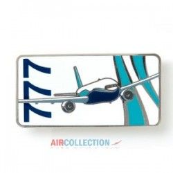 Pins Boeing - Blue Ribbon 777 -S10