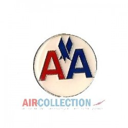 PINS AMERICAN AIRLINES RETRO