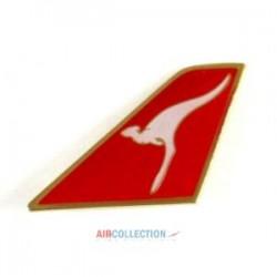 Pins Qantas 1