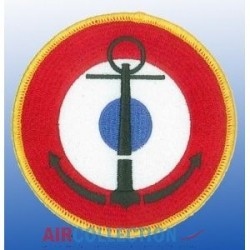 Patch Aéronavale - French Navy