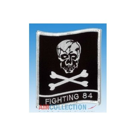 Patch Fighting 84