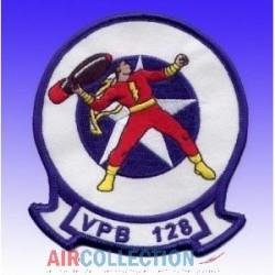 Patch VPB128 NAS Whidbey Island WA