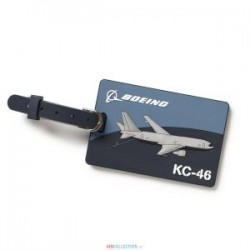 BAG TAG  BOEING S12 KC-46 3D