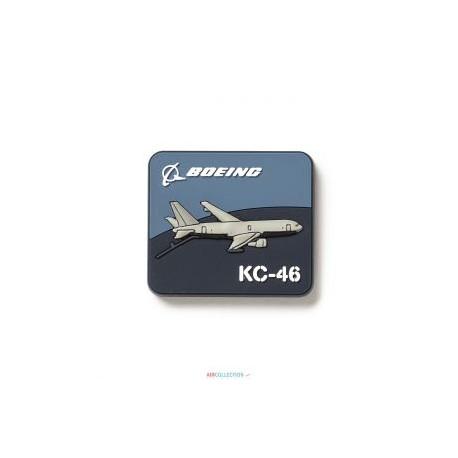 Magnet Boeing KC-46 2D S12