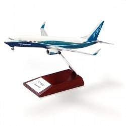 737 MAX Modèle Exclusif 1/200
