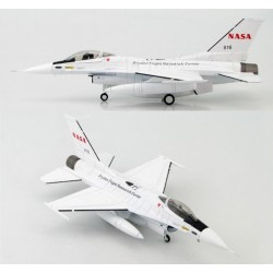 F-16A Block 15 Dryden Flight Research Center, NASA 2006 1/72 HOBBYMASTER