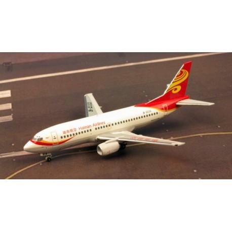 Hainan Airlines Boeing 737-300 B-2112