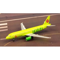 """S7 Airbus A320 VQ-BET """"Siberia Airlines"""""""