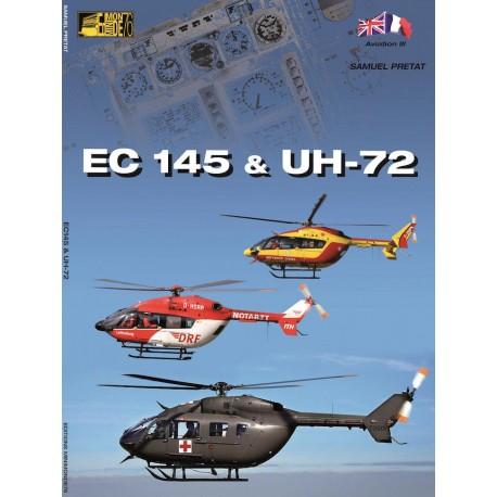 Livre EC145 et UH-72
