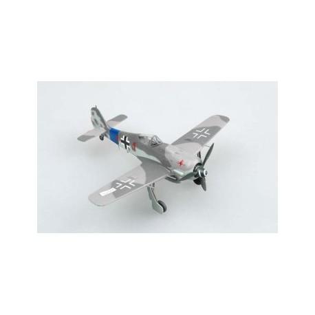 Focke Wulf 190A-8 JG300 Lixfeld 1/72 EASY MODEL