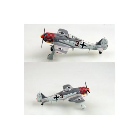 Focke Wulf FW190A-6 - 2/FG1 1/72 EASY MODEL
