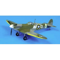Spitfire Mk.Vb 4FG 355FS 1942 1/72 EASY MODEL