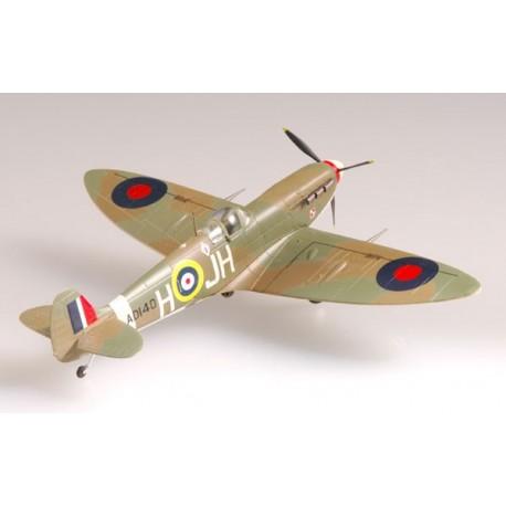 Spitfire Mk.V RAF Sqn.317 - 1942 1/72 EASY MODEL
