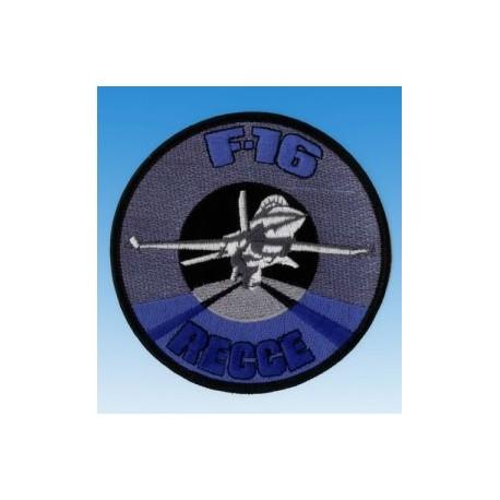 Patch F-16 Recce