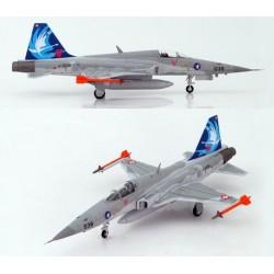 "F-5E Tiger II Staffel 19 ""75 Jahre"", 2014 Hobbymaster 1/72 HA3332"
