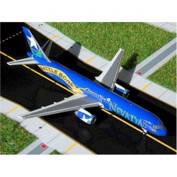 "America West Airlines Boeing B757-200 ""NEVADA"" N915AW 1/400 GEMINI JETS"