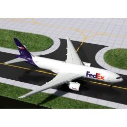 FedEx Boeing B777-200LRF N880FD  1/400 Gemini Jets