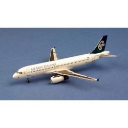 Air New Zealand n/c Airbus A320 ZK-OJB 1/400 Aéroclassics
