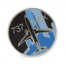 PINS BOEING F13 737