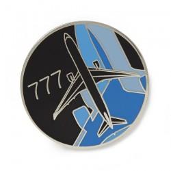 PINS BOEING F13 777