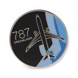 PINS BOEING F13 787