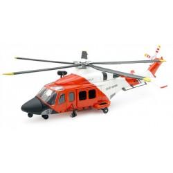 Agusta-Westland AW139 Coast Guard 1/48 NEW RAY