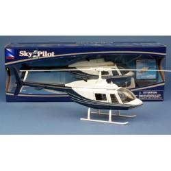 Bell 206 Jet Ranger 1/34 NEW RAY NR26073A
