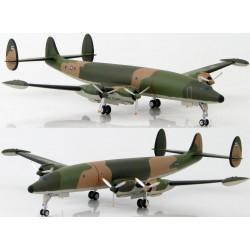 "Lockheed EC-121R Constellation ""Da Nang Glider"" 553rd RS/553rd R  HOBBYMASTER 1/200"