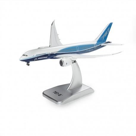 787-8 modèle exclusif 1/400