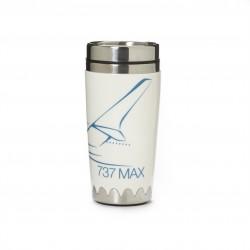 Mug Isotherme Céramique 737 MAX