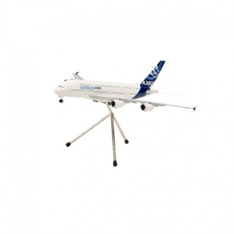 A380 MAQUETTE EXCLUSIVE AIRBUS 1/200