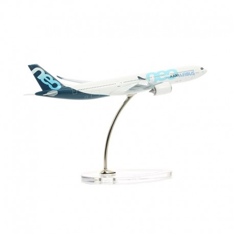 A330 MAQUETTE EXCLUSIVE AIRBUS 1/400