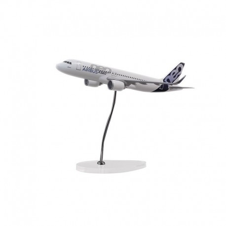 A320 NEO MAQUETTE EXCLUSIVE AIRBUS 1/100