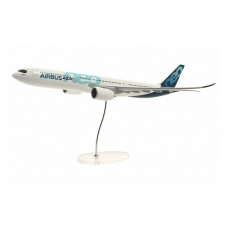 A330 NEO MAQUETTE EXCLUSIVE AIRBUS 1/100