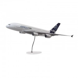 A380 MAQUETTE EXCLUSIVE AIRBUS MOTEURS RR 1/200