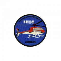 PATCH AIRBUS HELICOPTERS H125