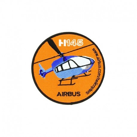 PATCH AIRBUS HELICOPTERS H145