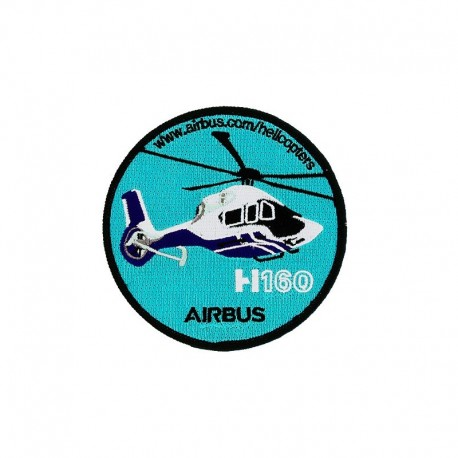 PATCH AIRBUS HELICOPTERS H160