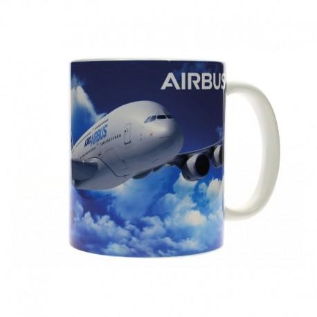 MUG AIRBUS COLLECTION A380