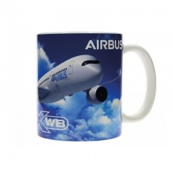 MUG AIRBUS COLLECTION A350 XWB