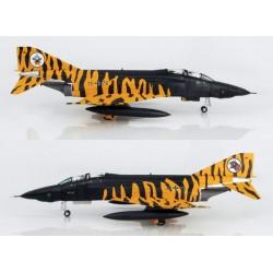 F-4E Phantom II AG 52, NATO Tiger Meet 1985 Hobbymaster 1/72
