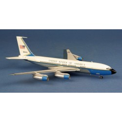 Air Force One Boeing 707-138B AEROCLASSICS 1/200