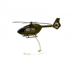 H145M MAQUETTE EXCLUSIVE AIRBUS HELICOPTERE  1/72