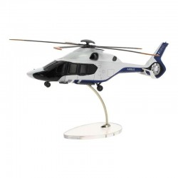 H160 MAQUETTE EXCLUSIVE AIRBUS HELICOPTERE CORPORATE  1/72