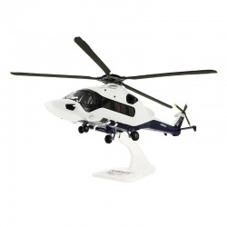 H175 MAQUETTE EXCLUSIVE AIRBUS HELICOPTERE CORPORATE 1/40