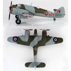 Beaufighter Mk.VIF 68 Sqn RAF - 1/72 HOBBYMASTER HA2317